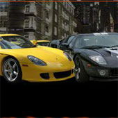 Машинки божевільні Гонки