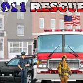 Машинки 911