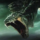 Динозаври та дракони