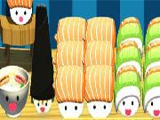 Вибери свої суші