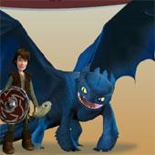 Тренування Дракона
