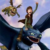 Як приручити дракона