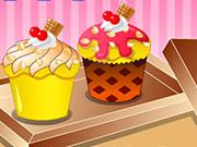 Кулінарія кекси