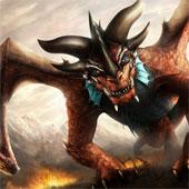 Дракони - Загроза