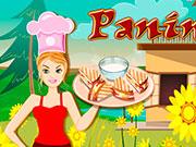 Кулінарія панинья