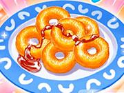 Кулінарія пончики