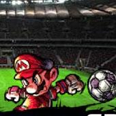 Маріо і Футбол