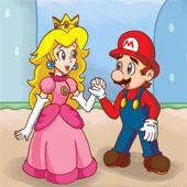 Пригоди Принцеси Маріо