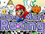 Маріо racing