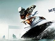 Перегони на водних мотоциклах