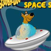 Скубі Ду і Космічний Корабель