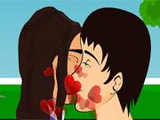 Поцілунки в туалеті