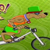 Скубі Ду: Велосипедний Гонщик