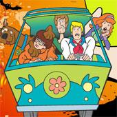 Скубі Ду на Реактивному Автобусі