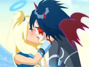 Поцілунок Раф і Сульфус