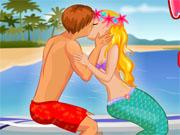 Поцілунки русалки