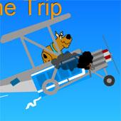 Скубі Ду: Повітряне Подорож
