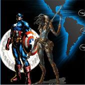 Наруто: Супергерої