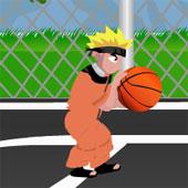 Наруто Баскетболіст
