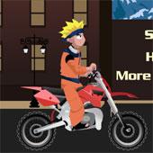 Наруто: Гонки Мотоциклів