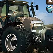 Гонки спортивних тракторів
