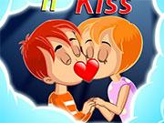 Ховайся і цілуйся