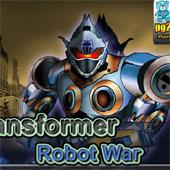 Трансформери: Війни Роботів