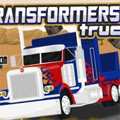 Вантажівки Трансформерів