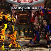 Трансформери: Битва Механізмів