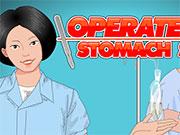 Операція на шлунок