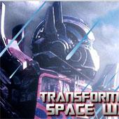 Трансформери: Війна в Космосі