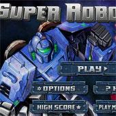 Трансформери: Супер Війна Роботів