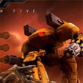 Трансформери: Робот-Вбивця