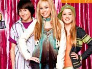 Хто ти з Hannah Montana