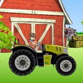 Гонки на тракторах з бакуганамі