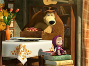 Безкоштовні Маша і ведмідь