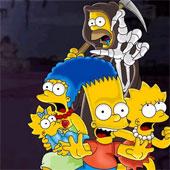 Спаси Сімпсонів