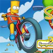 Сімпсони: Велосипедне Ралі