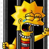 Сімпсони: Врятувати Лізу