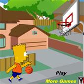 Сімпсони: Баскетбол