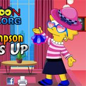 Сімпсони: Одягни Лізу