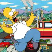 Сімпсони: Гомер на Монстра