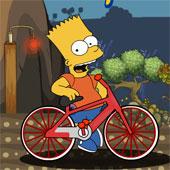 Сімпсони: Велосипед Барта