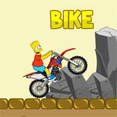 Сімпсони: Мотоцикл Барта
