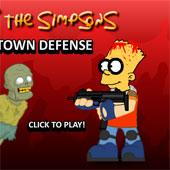 Сімпсони Воюють з Зомбі