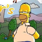 Сімпсони: Вантажівка Гомера