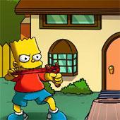 Сімпсони Стріляють з Рогатки