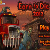 Гонки зомбі 3: Гонки на виживання