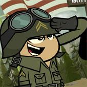 Кік Бутовський у Військовому Таборі