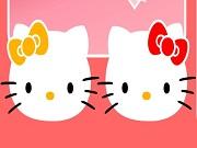 Подвійні Хелло Кітті